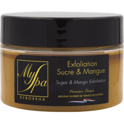 Myspa exfoliation sucre & mangue exotique